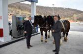 FOTO/VIDEO Kočija otvorila crpku na Kukuljanovu vrijednu 15,5 milijuna kuna