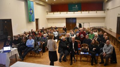 FOTO Crikveničko vinodolska rivijera mora ulagati u kvalitetan kadar – Dajmo stipendije za najbolja europska sveučilišta