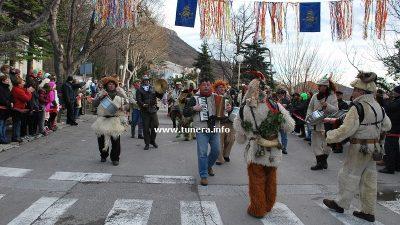 Vinodol: Provjerite raspored maškaranih tanci i povorki