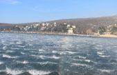 VIDEO Bura zagospodarila Jadranovom, Klenovicom i Povilama