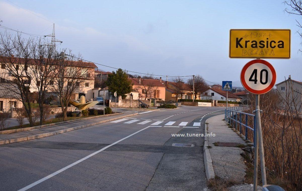 Policija istražuje smrt muškarca na Krasici
