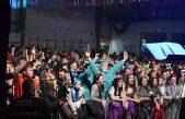 FOTO/VIDEO Maja Šuput okupila sve djevojčice i djevojke