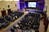 FOTO/VIDEO Rođendan Novog Vinodolskog: Zanemarimo podjele, projekti traže zajedništvo
