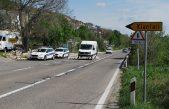 Prometna nesreća kod Dramlja zatvorila Jadransku magistralu