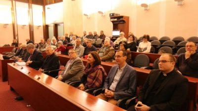 Vjekoslav Bakašun održao predavanje – Kako je 250 Židova 1941. spašeno tajnim bijegom iz Kraljevice