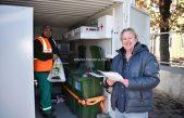 U OKU KAMERE Mobilno reciklažno dvorište u Jadranovu