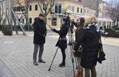 RTL snima promidžbeni prilog u Novom