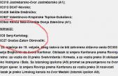 Senj i Karlobag preselili u Dalmaciju