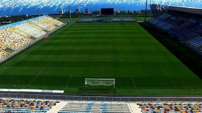 Ljepota Rujevice – Stadion HNK Rijeka na popisu deset zadivljujućih stadiona na svijetu