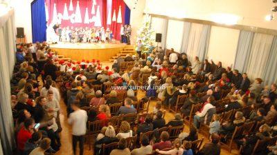 Vinodol pripremio adventski program