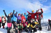 U OKU KAMERE 25. Zimski uspon na Viševicu privukao 200 planinara