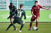 Rijeka na prvoj pripremnoj utakmici u Portugalu uvjerljivo poražena od Wolfsburga