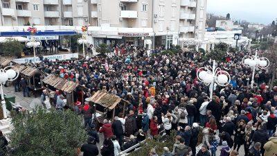 Niz događanja za blagdane – Prosinac ispunjen događanjima @ Novi Vinodolski
