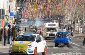 Maškarani reli stiže u subotu u Bakar
