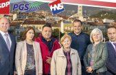 Koalicija SDP – PGS – HNS pobjednik mjesnih izbora