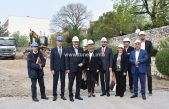 Počela gradnja doma zdravlja u Novom Vinodolskom