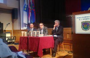 Predstavljena knjiga diplomate koji je znao prigovoriti i Paveliću i Titu