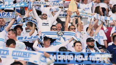 Prodaja ulaznica za utakmicu prvog kola HNL-a protiv Varaždina počinje sutra