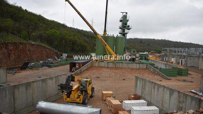 Strabag gradi asfaltnu bazu u Industrijskoj zoni