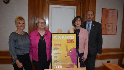 Tri vrtića organiziraju Poduzetničke dane u Novom