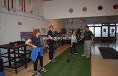 """Uskršnji trening u domu u Šmriki, poznatom po """"topljenju"""" kilograma"""