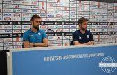 VIDEO Trener Rijeke biranim riječima govorio o sutrašnjem protivniku: Nitko se ne može pohvaliti da je nadigrao Slaven