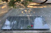 Primjetna je nebriga za spomenik antifašistima u Crikvenici
