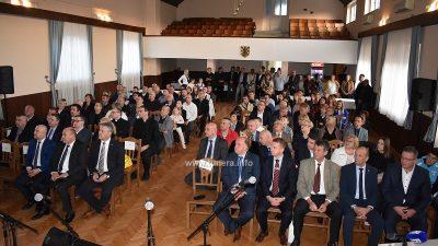 FOTO Načelnik Karlić: Moramo povećati broj stanovnika u Vinodolu