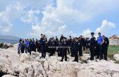 FOTO Milenijsko fotografiranje vatrogasaca na San Marinu
