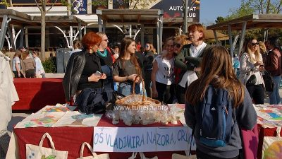 Eko aktivnostima u Crikvenici obilježen Dan planeta Zemlje