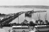 Prije 60 godina zaplovio prvi trajekt u Hrvatskoj: Crikvenica – Šilo