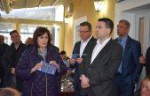 FOTO Ako netko ulaže u Primorje, to je HDZ