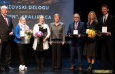 FOTO Sečenu, Rižovski Delogu i Dance Queenu godišnje nagrade Županije
