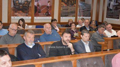 Đujić: Nismo zadovoljni stanjem turizma u Novom