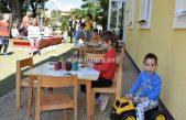 FOTO Dan otvorenih vrata: Vrtić Jadranovo ponosi se Montessori programom
