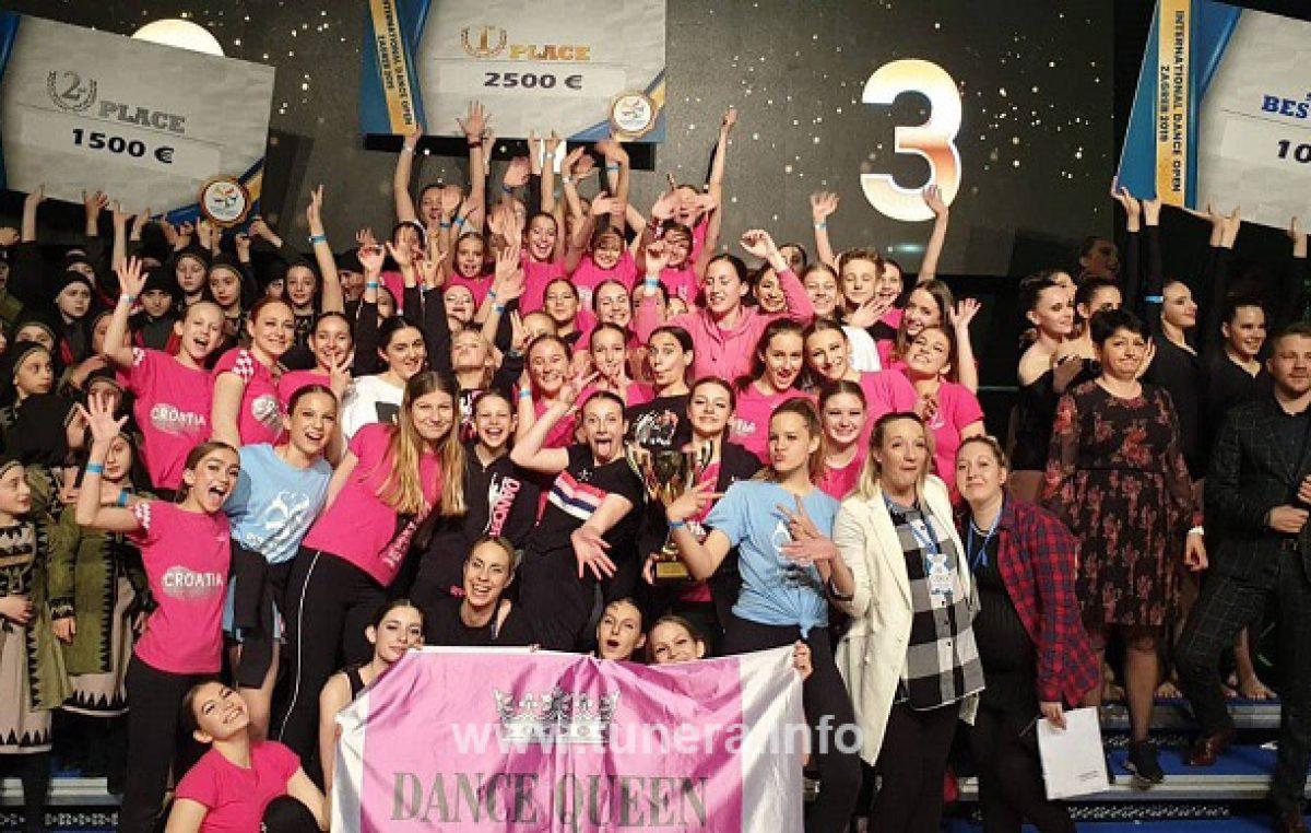FOTO Dance Queen osvojio 26 zlata, 15 srebra i 8 bronci