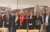Grad Crikvenica i Pravni fakultet u Rijeci potpisali sporazum o suradnji