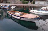 Traži se najljepša drvena brodica u Crikvenici