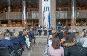 Senjski Korizmenjak predstavljen u Nacionalnoj i sveučilišnoj knjižnici
