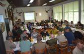 FOTO Lovačko društvo Gradina privlači sve više mladih