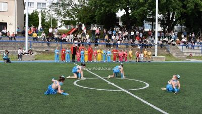FOTO, VIDEO Otvoren FIT4NOVI, startali trkači i nogometaši