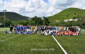 Nogometni turnir Centra Izvor okupio 18 ekipa
