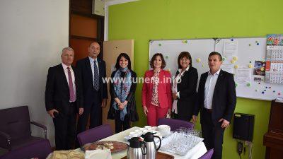 Novi je primjer dobre suradnje gradske vlasti sa vrtićem i školom