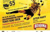 Otvorene prijave za Malonogometni turnir Tenis Senj 2019