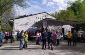 Pješačenjem do zdravlja u Krmpotama okupilo 110 hodača