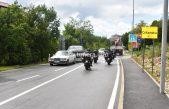 Policija nadzirala motocikliste, u Novom dolijao i 35-godišnjak s 1,6 promila