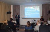 Policija održala predavanje o sigurnosti u turizmu za šefove Jadrana