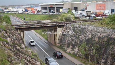 Ukradena pila za rezanje betona na Kukuljanovu