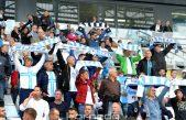 Ulaznice za gostovanje Rijeke u Osijeku moći će se kupiti na dan utakmice u Gradskom vrtu