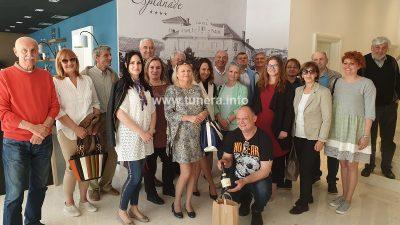 Vojvođanski turistički radnici posjetili crikvenički Jadran